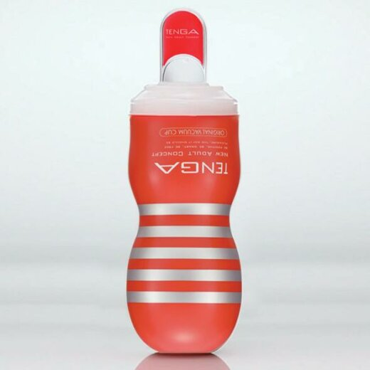 TENGA - HOLE WARMER